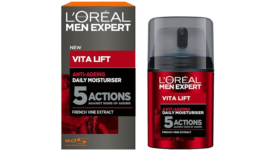 L'Oréal Paris Men Expert Anti Ageing Moisturiser