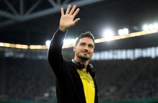 Defender Mats Hummels' switch from Bayern to Dortmund could help both clubs
