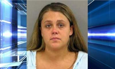 Mother Left Baby In Bag To Freeze To Death
