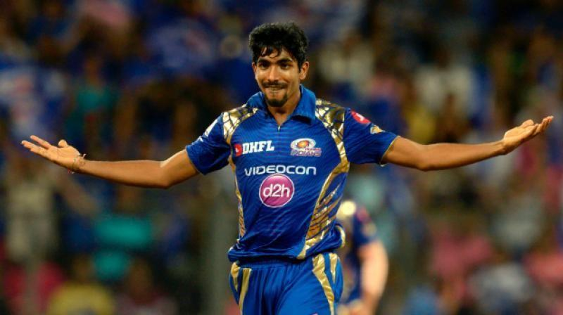 Jasprit Bumrah is one of Mumbai's biggest assets