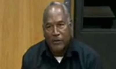 OJ Simpson: 'I've Been The Best Prisoner'