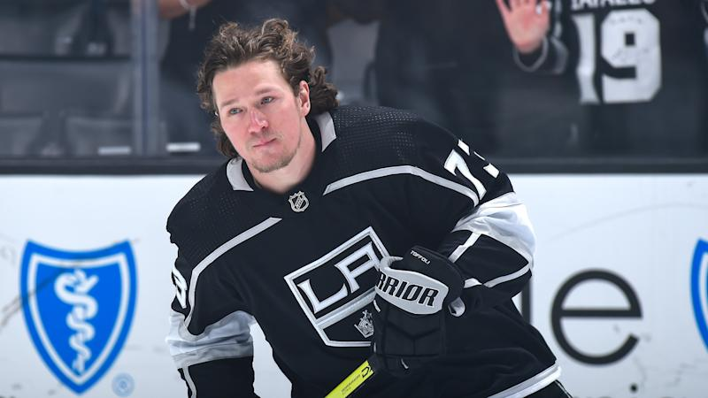 Tyler Toffoli has been a mainstay on the trade board. (Photo by Juan Ocampo/NHLI via Getty Images)