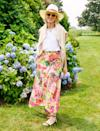 <p>Naomi Watts attends the Mytheresa x Naomi Watts x Gucci Westman event at The Wolffer private residence in Sagaponack, New York on July 20.</p>