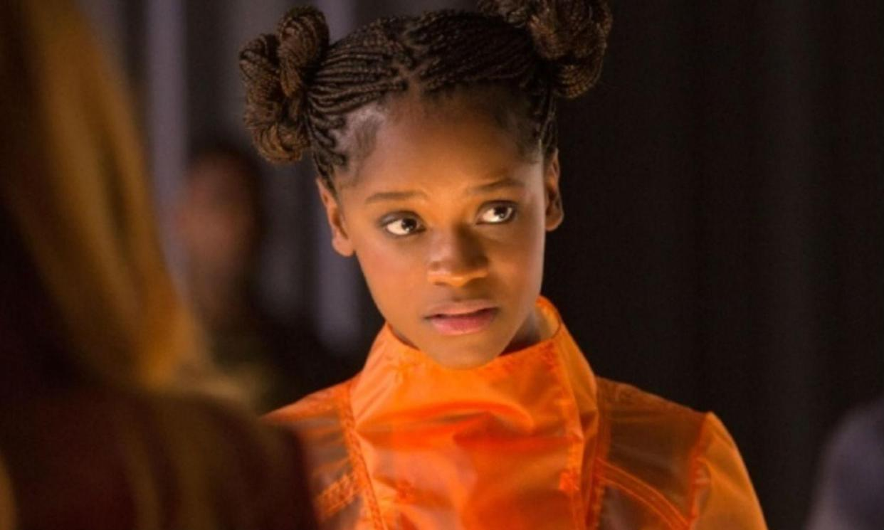 <p><span><strong>Played by:</strong> Letitia Wright</span><br /><strong>Last appearance: </strong><i><span>Black Panther</span></i><br /><span><strong>What's she up to?</strong> The genius princess has set up shop in Oakland, California, where her brother has opened up the first Wakandan outpost. There she will share their technology with the local community as well as educate and support those who are overlooked. She has also been busy with Bucky and helped to rehabilitate his mind. The alogrithm she developed to do this, she says could improve Wakandan technology, through AI, in a less dangerous way than Ultron.</span> </p>