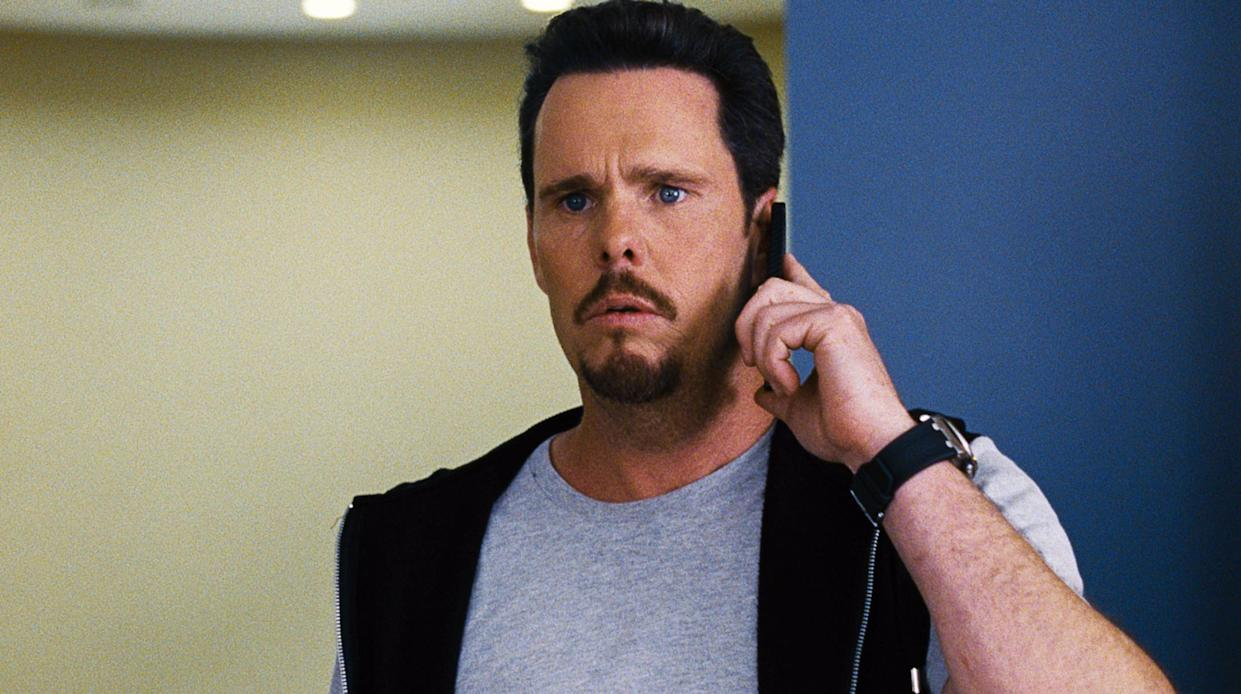 Dillon as Johnny 'Drama' in the 2015 'Entourage' movie (Photo: Warner Bros. Pictures/courtesy Everett Collection)
