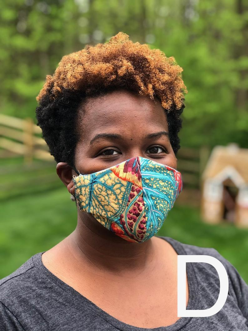 """<h3><a href=""""https://www.etsy.com/listing/785120746/reversible-cotton-face-mask-buy-one-we"""" rel=""""nofollow noopener"""" target=""""_blank"""" data-ylk=""""slk:Keeley Studio Reversible Cotton Face Mask"""" class=""""link rapid-noclick-resp"""">Keeley Studio Reversible Cotton Face Mask</a></h3> <br>Wearing a <a href=""""https://www.refinery29.com/en-us/2020/04/9648455/where-to-buy-face-masks-coronavirus"""" rel=""""nofollow noopener"""" target=""""_blank"""" data-ylk=""""slk:face mask"""" class=""""link rapid-noclick-resp"""">face mask</a> in public helps to prevent the spread of the coronavirus, and no park or picnic is an exception to this rule. <br><br>Make sure you have one for yourself and remind your friends to bring theirs, too!<br><br><strong>KeeleyStudio</strong> Reversible Cotton Face Mask, $, available at <a href=""""https://go.skimresources.com/?id=30283X879131&url=https%3A%2F%2Fwww.etsy.com%2Flisting%2F785120746%2Freversible-cotton-face-mask-buy-one-we"""" rel=""""nofollow noopener"""" target=""""_blank"""" data-ylk=""""slk:Etsy"""" class=""""link rapid-noclick-resp"""">Etsy</a><br><br><br>"""
