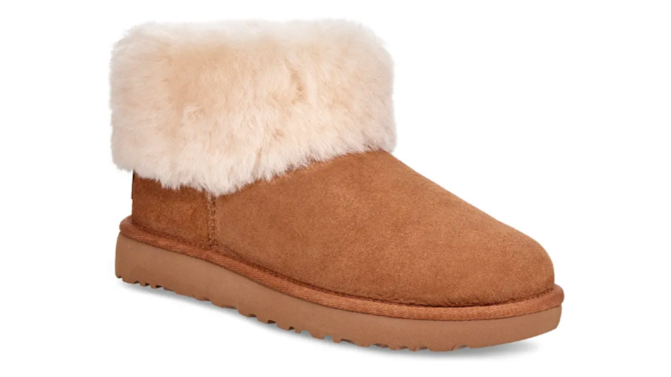 Best gifts for mom 2020: UGG Shearlings