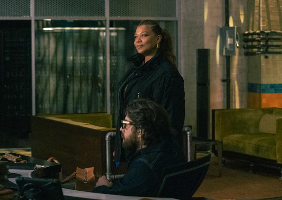 Queen Latifah returns in the sophomore season of this hit series and if you haven't caught up yet, now is the time. The EqualizerSeason 2 will continue to followRobyn McCall as she fights for justice for people who are often overlooked. The new season will follow Robyn as she is recruited for some bigger jobs, including a high-profile bank robbery.When it returns:Oct. 10 on CBSWatch the new season trailer here