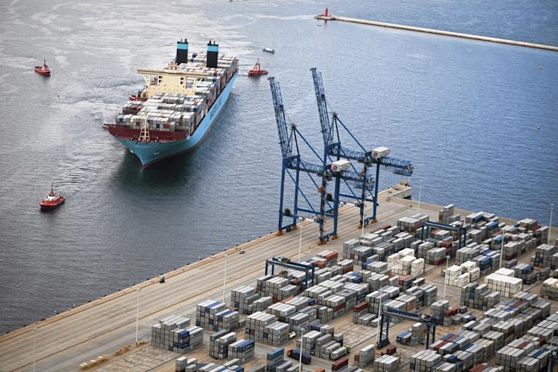 Diesel Tankers from India, West Asia Make Rare Voyages to New York as Prices Hit 3-Year Highs