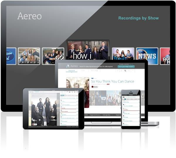 aereo devices