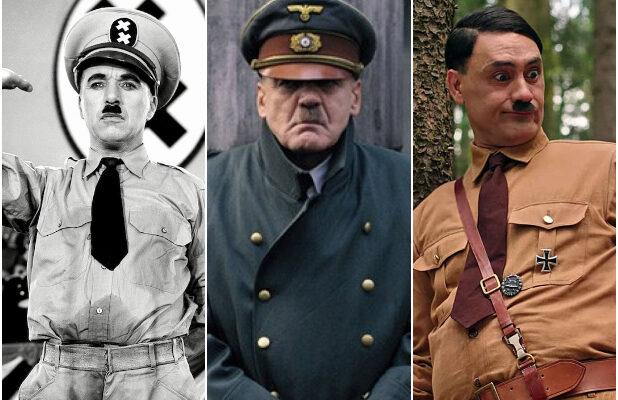 12 Actors Who Played Hitler in Movies and TV, From Charlie Chaplin to Taika Waititi (Photos)