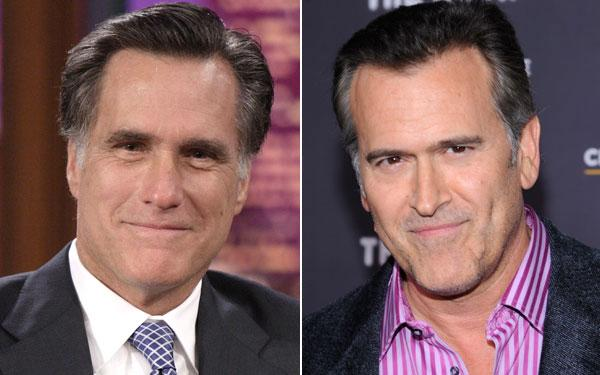 Politician Celebrity look-a-likes