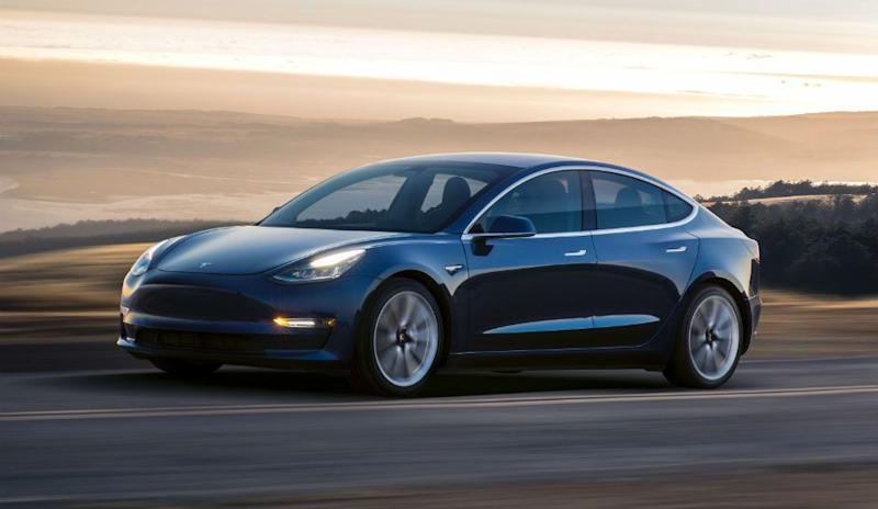 The Tesla Model 3 Might Very Well Be Key Component Of Elon Musk S Master Plan