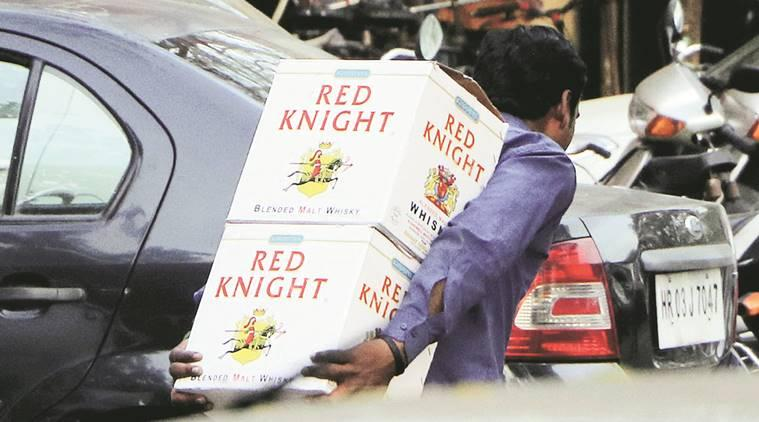 MP govt allows liquor contractors to open sub-shops; BJP says rapes will increase