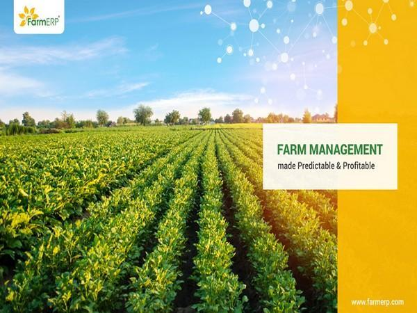 FarmERP making Global Agriculture 'Smart & Predictable'