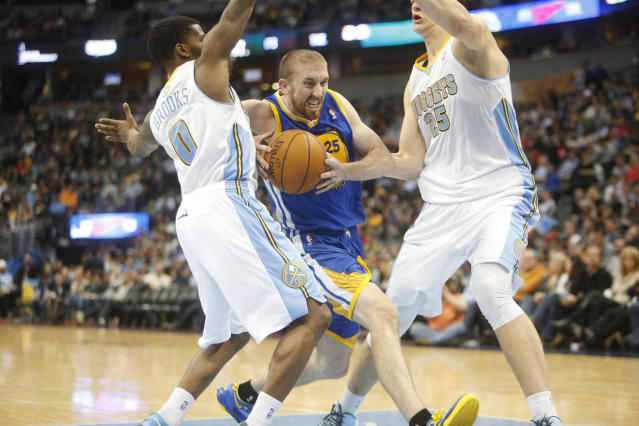 Sources: Steve Blake agrees to sign with the Trail Blazers