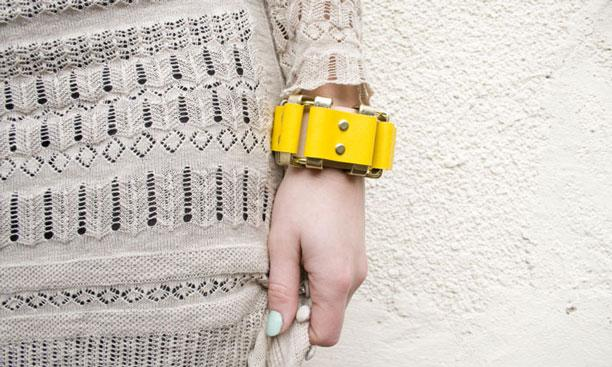 Grazia's Top Jewellery Trends At London Fashion Week