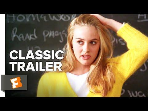 """<p>By now, there's seemingly not a soul alive who hasn't seen—and immediately fallen in love with—Amy Heckerling's 1995 masterpiece, <em>Clueless</em>. Adapted from the classic 1815 Jane Austen novel <em>Emma</em>, this motion picture has it all: Friendship. Sex. Love. Epic one-liners (""""you're a virgin, who can't drive""""). Throw in some of the era's biggest stars (we're talking Alicia Silverstone, Paul Rudd, and Brittany Murphy, people!), a kickass soundtrack, and a wardrobe that has changed the landscape of fashion, and you've got what just may be the best teen movie of all time, rivaled only by Heckerling's other generationally-defining work, <em>Fast Times at Ridgemont High</em>.<br><br><a class=""""link rapid-noclick-resp"""" href=""""https://www.amazon.com/Clueless-Alicia-Silverstone/dp/B001JYIJAY/?tag=syn-yahoo-20&ascsubtag=%5Bartid%7C10063.g.35813482%5Bsrc%7Cyahoo-us"""" rel=""""nofollow noopener"""" target=""""_blank"""" data-ylk=""""slk:Watch on Amazon Prime"""">Watch on Amazon Prime</a></p><p><a href=""""https://www.youtube.com/watch?v=Mgjwq1ZzdPQ"""" rel=""""nofollow noopener"""" target=""""_blank"""" data-ylk=""""slk:See the original post on Youtube"""" class=""""link rapid-noclick-resp"""">See the original post on Youtube</a></p>"""