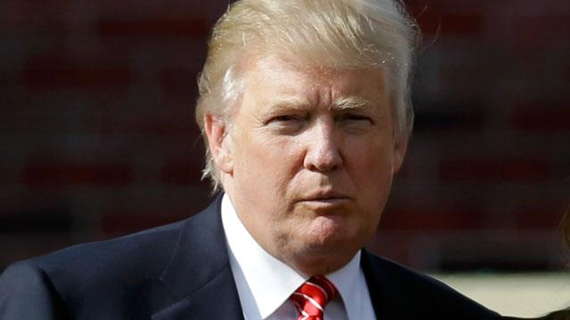 Donald Trump Gets 2013 CPAC Speaking Slot
