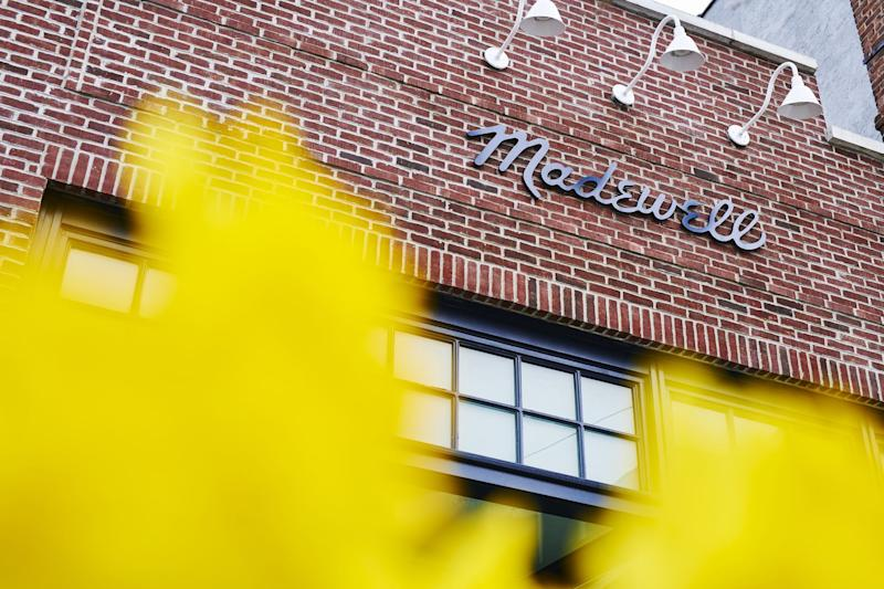 J. Crew Suspends Madewell Spinoff Needed to Cut Debt Load