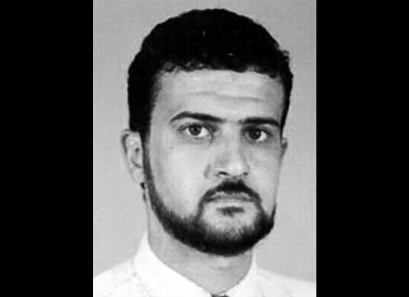 This image from the FBI website shows Anas al-Libi, an al-Qaeda leader connected to the 1998 embassy bombings in eastern Africa and wanted by the United States for more than a decade. Gunmen in a three-car convoy seized Nazih Abdul-Hamed al-Ruqai, known by his alias Anas al-Libi, outside his house Saturday, Oct. 5, 2013, in the Libyan capital, his relatives said. (AP Photo/FBI)
