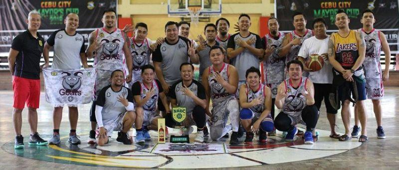 Batch 2002 crowned Division 2 champs in USC-North Alumni cup