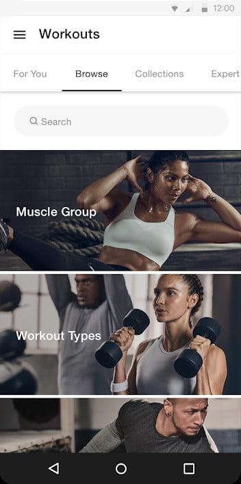 best free workout apps for ios and android nike training club 1 fitness