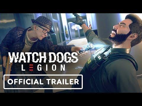 """<p><strong>Xbox Series X Release Date: <em><em>TBA 2020</em></em></strong><br><br><em>Watch Dogs: Legion</em> boasts an extremely alive world, where every NPC has a backstory, and is playable and recruitable to your team. Centered around technology-based warfare in a cybernetic city, the game was in pretty solid shape during test runs last year, and we can assume it's only gotten better since. <br></p><p><a href=""""https://www.youtube.com/watch?v=iuCCc3WrYG0"""" rel=""""nofollow noopener"""" target=""""_blank"""" data-ylk=""""slk:See the original post on Youtube"""" class=""""link rapid-noclick-resp"""">See the original post on Youtube</a></p>"""