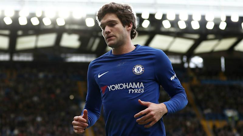 Alonso to return for Barca clash but Bakayoko set to miss first leg – Conte