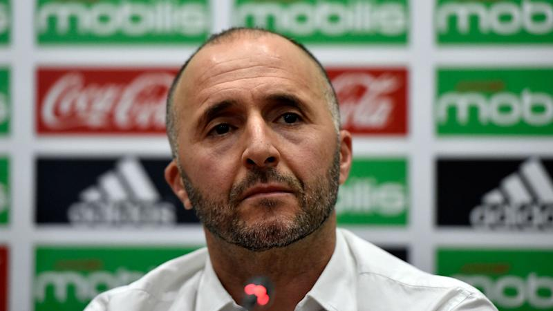 2019 Africa Cup of Nations: Algeria coach Belmadi eyes round of 16 berth
