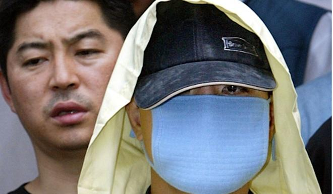 Yoo Young-chul is South Korea's most prolific serial killer. Photo: Reuters