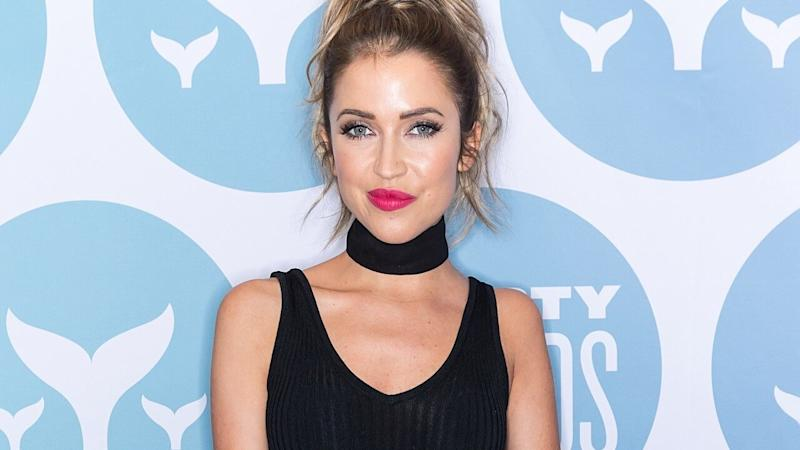 Why Kaitlyn Bristowe Says Hannah Brown's 'DWTS' Casting Was 'Long Overdue' (Exclusive)