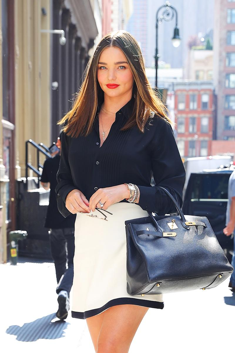 5262735d2d Miranda Kerr and Evan Spiegel Are Expecting Their Second Child