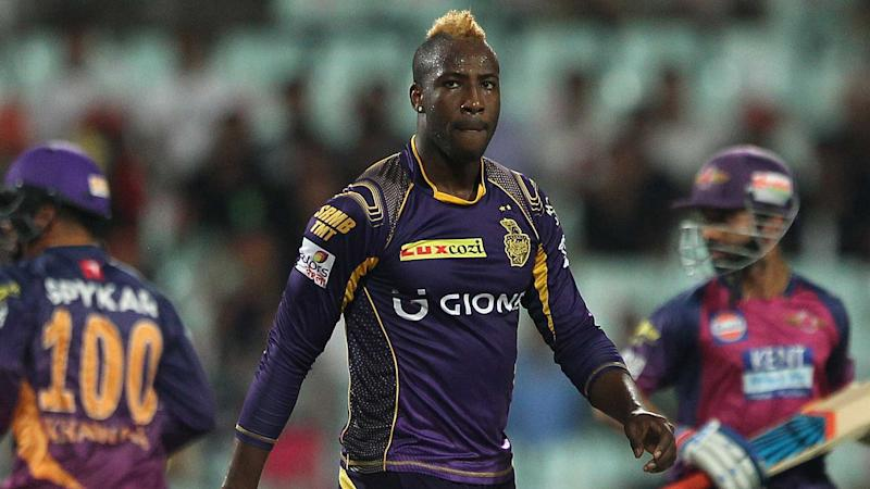 KKR's Andre Russell Wants to 'Explore Acting' in Bollywood