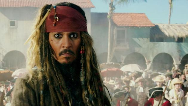 Pirates 5 Crosses $500 Million At Global Box Office