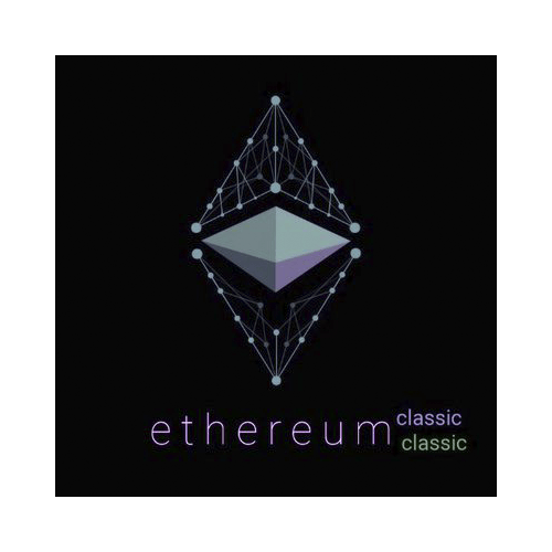 weirdest cryptocurrencies ethereum classic logo