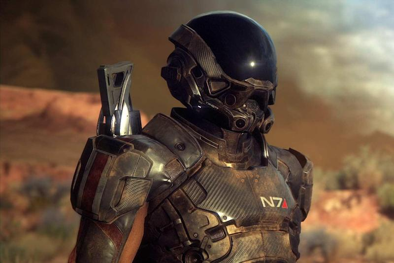 Add your voice to the 'Mass Effect' universe through BioWare's latest contest