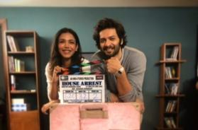 Ali Fazal and Shriya Pilgaonkar's take on Netflix's 'House Arrest Vs Vipassana'