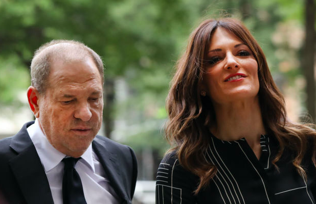 Weinstein Lawyer Donna Rotunno Sparks Outrage by Saying She's Never Put Herself in a 'Position' to Be Assaulted