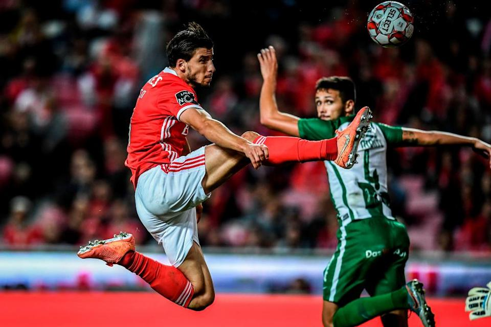 Rúben Dias is an accomplished English speaker, which may help him to bed in swiftly at Manchester City.