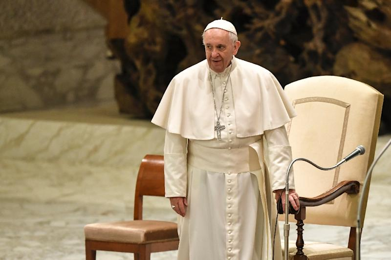 Pope Francis encouraged the Venezuelan government and opposition to launch talks last year to ease tensions, but the dialogue broke down in December
