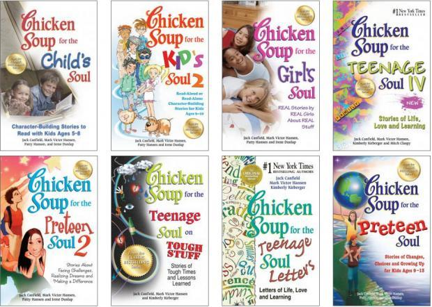 #FlashbackFriday: Chicken Soup for the Soul Raises $30 Million in Mini-IPO