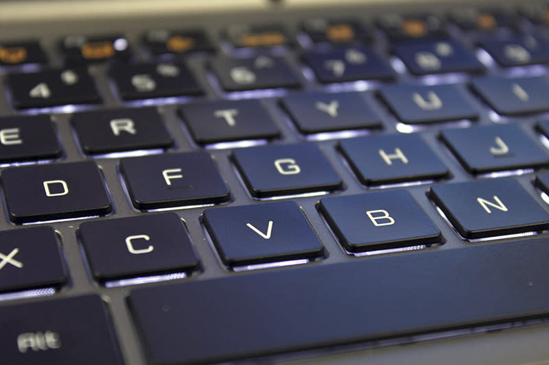 Taking user feedback into consideration, LG decided to give all of its new gram notebooks backlit keyboards.