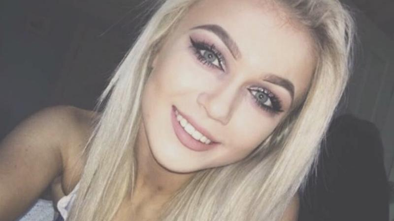 Parents 'devastated' after girl, 17, found dead in car in hospital grounds