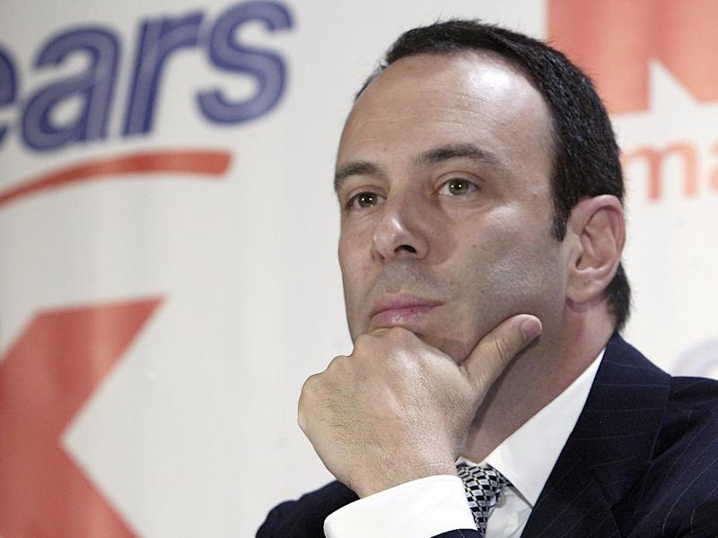 Sears exploring sale of more assets