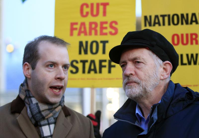 <i>Shadow City Minister Jonathan Reynolds spoke out against the decision.</i> (PA Archive/PA Images)