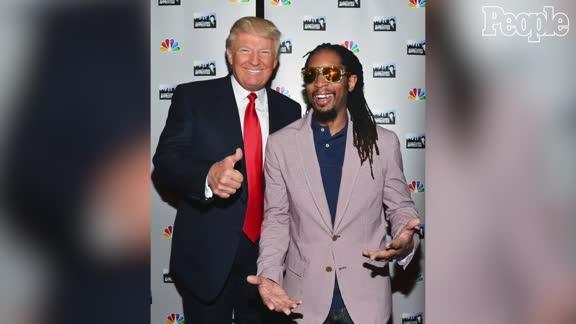 "Lil Jon Responds to Allegations That Donald Trump Called Him ""Uncle Tom"""