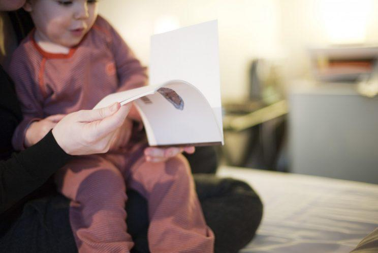 Would you let a stranger look after your child? [Photo: Getty]