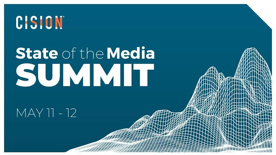 Cision's summit to feature top news outlets and corporate brands