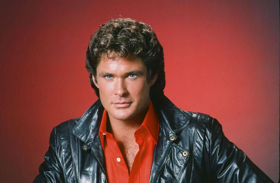 """<p>David Hasselhoff's music career spans four decades. Though he has released eight U.S. albums, the <em>Baywatch </em>hunk wasn't a hit in the states. Instead, his fans are found in Germany and Austria; he's garnered <a href=""""https://www.hollywoodreporter.com/rambling-reporter/why-baywatch-star-david-hasselhoff-is-big-germany-1006554"""" rel=""""nofollow noopener"""" target=""""_blank"""" data-ylk=""""slk:nine top 30 hits in the countries"""" class=""""link rapid-noclick-resp"""">nine top 30 hits in the countries</a>. David is <a href=""""https://www.npr.org/2019/11/08/777155039/david-hasselhoff-is-still-big-in-germany-30-years-after-his-berlin-wall-show"""" rel=""""nofollow noopener"""" target=""""_blank"""" data-ylk=""""slk:still a hit in Europe"""" class=""""link rapid-noclick-resp"""">still a hit in Europe</a> and released <a href=""""https://open.spotify.com/album/1CiVwA0adGPlKg0tXw4ISe?si=Gzsk4EiWT1afbkYw7jYj1Q"""" rel=""""nofollow noopener"""" target=""""_blank"""" data-ylk=""""slk:Open Your Eyes"""" class=""""link rapid-noclick-resp""""><em>Open Your Eyes</em></a> in 2019.</p>"""